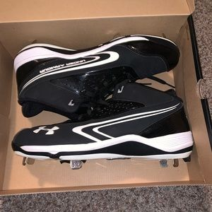 Under Amour Baseball Cleats